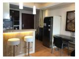 Disewakan Apartemen Casa Grande Residence – 1 BR Luas 51sqm Good Unit, View & Price