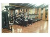 Apartemen Studio Signature Grande Cawang full-furnished for RENT