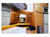 Disewakan apartemen Puri Casablanca Kuningan 1, 2, 3 BR Fully Furnished
