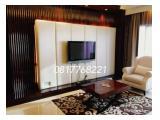 Dijual / Disewakan Apartment District 8 SCBD / SENOPATI near Senayan - Kuningan - Ready 2+1/3+1/4+1