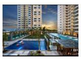 Sewa Apartemen Brand New Luxury Pondok Indah Residence - Tower Maya - 2 + 1 Bedrooms - Fully Furnished