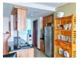 Disewakan Apartemen Kemang Village Residences, Type 2 Bedroom & Fully Furnished