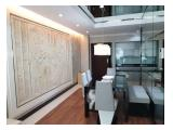 For Rent ! Apartment Gandaria Heights - 1, 2, 3 BR - Good Unit Fully Furnished