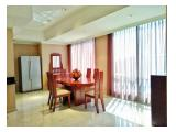 Disewakan Apartment Sudirman Mansion, Type 4 Bedroom & Fully Furnished