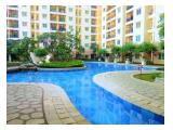 Apartment for Rent Daily/Monthly/Yearly at Mall of Indonesia (MOI)