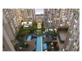 Disewakan apartemen Green bay pluit baru renovasi Full Furnished