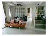 Sewa Apartemen Cosmo Terrace - 1BR Big and Spacious