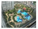 Disewakan apartemen season city LANGKA (ISTIMEWA) Studio / 2 BR / 3+1 BR Fully Furnished 2 Tahun