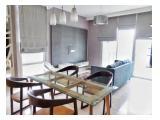 Disewakan Apartemen Essence Darmawangsa, Type 2 Bedroom & Fully Furnished