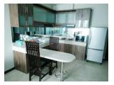 For Rent Bellagio Residences Apartment 1br+1 Furnished only 11jt/month!