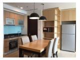 Disewakan Apartemen Setiabudi Sky Garden – 2 BR  & 3 BR  Fully Furnished