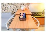 Affordable Studio at Signature Park Grande Apartment By Travelio