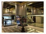 For Rent/Disewakan Apartement Mansion Kemayoran Fully Furnished 1BR