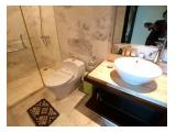 Rent / Sell Apartemen The Peak Sudirman - Fully Furnished
