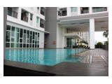 Disewakan Apartemen Thamrin Executive Residence - Studio Fully Furnished