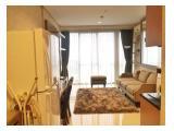 Disewakan Apartemen Kemang Mansion – Studio / 1 / 2 Bedrooms Fully Furnished