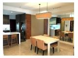 Dijual / Disewakan Apartment The Capital Residences Location SCBD Sudirman Senayan Ready 2+1/3+1/4+1 Bdr