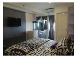 Educity 1 Bedroom view 2