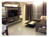 Jual / Sewa Apartemen Taman Rasuna, Aston Rasuna & The 18th Residence – 1 / 2 /3 BR Full Furnished