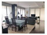 Disewakan Apartemen Nirvana Kemang Residences , Type 3+1 Bedroom & Fully Furnished