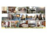 Disewakan & Dijual Kondominium Regency (Sebelah Hotel Sheraton Surabaya) - 4+1 BR Fully Furnished
