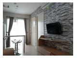 Disewakan apartemen mewah di Madison Park,studio,1bedroom,2bedrooms,Ready stock