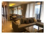 Disewakan Apartemen District 8 Senopati Brand New – 1, 2, 3, 4 BR Fully Furnished