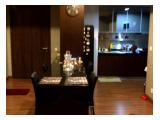 For Rent Apartment Kemang Village 2 + 1BR Luxurious Furnished