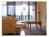 Cozy Luxury Apartment for Rent @District 8 Senopati 3BR 179 sqm Fully Furnished