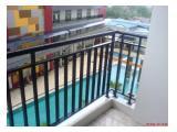 For rent Apartment Gardenia Boulevard, Pejaten south Jakarta. 2 Bedroom, full furnished
