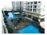 Jual / Sewa Studio, 1BR, 2BR, 3BR, Premiere Apartemen Thamrin Residences & Executive Full Furnished