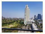 Disewakan Apartemen Puncak Bukit Golf (PBG) Surabaya - 1BR Semifurnished