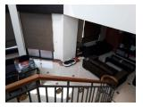 Sewa Apartemen Permata Gandaria 2+1br luas 121m2 / Penthouse 3+1BR luas 270m2 Full Furnished