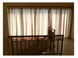 Disewakan apartment unit loft penthouse