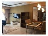 For Rent Apartment Gandaria Height 2BR Fully Furnished