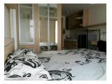 Sewa Apartemen Margonda Residence 2