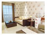 Disewakan Apartemen Belleza Permata Hijau, Type 1 Bedroom & Fully Furnished