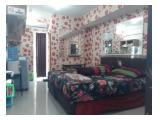 Sewa apart Gunawangsa Manyar Surabaya murah Studio