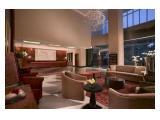 Disewakan/Dijual Apartment Oakwood Premier Cozmo Mega Kuningan Fully Furnished