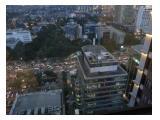 Sewa Apartemen Tamansari Semanggi – Studio Fully Furnished – 32nd Floor