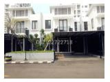 TOWN HOUSE IN CENTRAL JAKARTA - COSMO PARK THAMRIN CITY