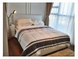 sewa apartemen kemang village all tower studio-2-3-4 bedrooms fully furnished