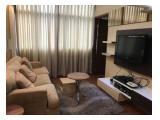 Disewakan Apartemen Sahid Sudirman Residence – 1BR Full Furnished