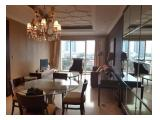 Disewakan Apartemen Senayan Residence – Available for 1 BR / 2 BR / 3 BR (Full Furnished & Unfurnished) – Premium Location