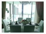 Disewakan Kemang Village Tower Infinity 4BR Furnished