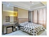 Disewakan Apartemen Kuningan City - Denpasar Residence, Type 2 Bedroom Fully Furnish