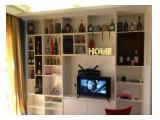 Disewakan Tahunan Apartement MOI - 2BR Full Furnished
