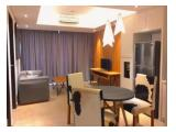 Disewakan Apartemen The Royale Springhill - Good Unit & Cozy Place - 1BR Full furnished