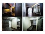 For Rent (Disewakan) / Sale (Dijual) Type: Studio, 1 Bedroom,2 Bedroom
