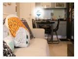 Verde - 2 Bedrooms Fully Furnished for Lease